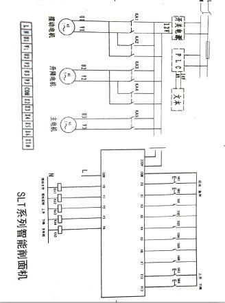 大宏兴系列智能刀削面机使用说明书Ⅱ_技术培训_刀人