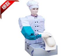 高配版厨师型刀削面机器人